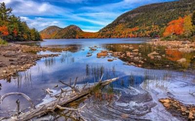 Northeast National Parks Adventure