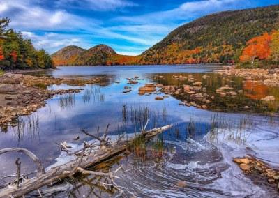 Northeast National Parks