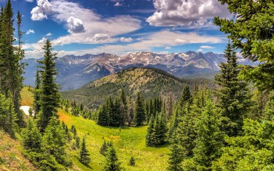 Rocky Mountain National Parks Adventure