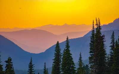 Pacific Northwest National Parks Adventure