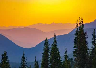 Pacific Northwest National Parks